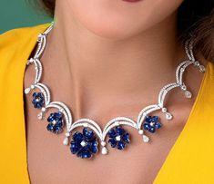 Gems Jewelry, Statement Jewelry, Bridal Jewelry, Diamond Jewelry, Jewelry Accessories, Jewelry Design, Luxury Jewelry, Unique Jewelry, Jewellery Sketches