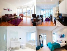 Turks Wharf Apartments, Kingston, London
