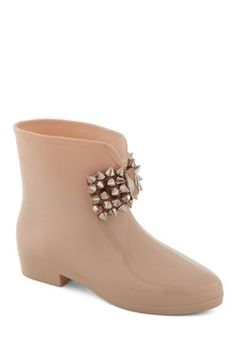 Re-belle in the Rain Boot $60 - these are pretty awesome.