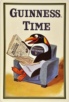 Guinness time!