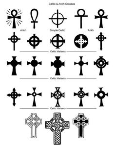 celctic  tattoo pictures | Celtic Crosses Pictures Pics Images And Photos For Inspiration