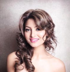 Actress Urvashi Rautela Sexy