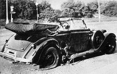 Operation Anthropoid (1942)