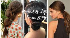 ¿Nos Peinamos y elegimos las Flores de Flamenca que serán tendencia esta Feria? Hair Goals, Tops, Fashion, Flamenco Dresses, Hair, Hair, Flower Types, Carnations, Moda