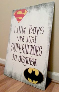 kleinkind zimmer Insanely Cool DIY Batman Themed Bedroom Ideas For Your Little Superheroes