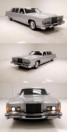 Lincoln Town Car, Vehicles, Cars, Rolling Stock, Vehicle, Tools