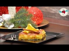!!! Η καλύτερη πορτοκαλόπιτα !!! I by Angeliki Paitari - YouTube Soul Food, Food And Drink, Cook, Breakfast, Desserts, Youtube, Recipes, Morning Coffee, Tailgate Desserts