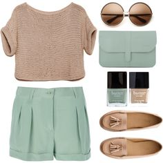 """Untitled #259"" by style-dreams on Polyvore"