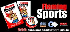 Flaming Sports – CD/Download