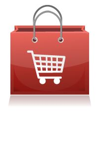 Get your ecommerce website going!
