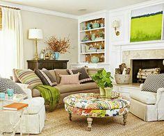 Furniture Arranging Tricks | Arrange furniture, Living rooms and Room