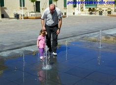 La Valetta #malta #viajarconniños http://www.pacoyverotravels.com/2014/03/viajar-con-ninos-malta.html