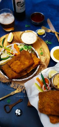 Fish Fry, Fried Fish, Dry Hands, Japanese Language, Kolkata, Tasty Dishes, Tandoori Chicken, I Foods, Food Videos