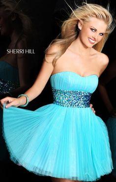 Vestidos para jovencitas de fiesta ¡Escoge el tuyo!