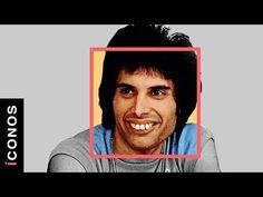 """¿Por qué Freddie Mercury nunca se operó sus """"dientes de conejo""""? - YouTube Freddie Mercury, Baseball Cards, Youtube, Frases, Rabbits, Teeth, Youtubers, Youtube Movies"""