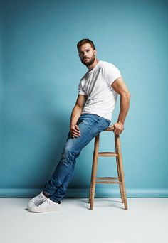 Jamie Dornan for THE TIMES MAGAZINE - SEPTEMBER  2016 http://www.everythingjamiedornan.com/  http://www.everythingjamiedornan.com/gallery/thumbnails.php?album=352