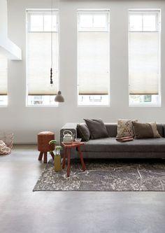 #dupligordijn #vrij #pakket #bece #raamdecoratie www.biggelaarverfenwand.nl
