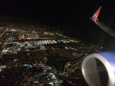 On downwind to land at @LAX_Official. Thanks for a good and uneventful flight @Southwest Airlines pic.twitter.com/91eOD5YR2e