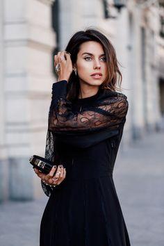 Elodie k white dress asos