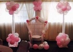 Baby+Shower+Ideas+for+Girls+On+a+Budget | Baby Shower Ideas for Girls On a Budget | Baby Shower Decor Ideas ...