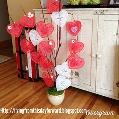 A Kindness Tree - A lovely way for the class to acknowledge and affirm the virtues of kindness and what it means to be kind. I could see this activity being used as a big branch in the classroom and students can add hearts when caught being kind or when they are a recipient of being kind. The tree would be covered as the term, semester progresses. Love it