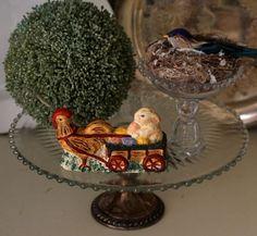 Vaillancourt Bunnies at Vintage American Home