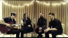 Avi Kaplan & Friends - Blackbird (Live) - YouTube
