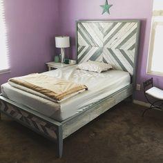 Art Ideas, Bed, Furniture, Home Decor, Homemade Home Decor, Stream Bed, Home Furnishings, Interior Design, Beds