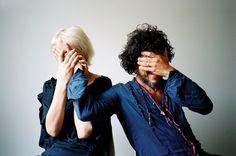 Vanessa Bruno & Mark Borthwick / i-D Magazine