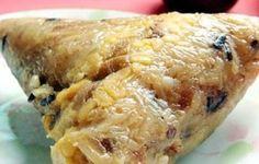 Rice Dumpling from Cintra Food Corner (Kedai Makan Cintra Food Corner)    http://www.foodiehub.tv/fast-feasts/asia-pacific/Penang/review/Cintra-Food-Corner-Kedai-Makan-Cintra-Food-Corner/Rice-Dumpling/3981_3973