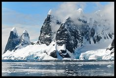 Would you like to visit Antarctica?
