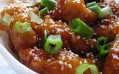 Sesame Chicken Recipe, 11 Delicious Chicken Recipes - Always in Trend Asian Recipes, Healthy Recipes, Ethnic Recipes, Chinese Recipes, Sesame Recipes, Free Recipes, Healthy Food, Gf Recipes, Dinner Healthy