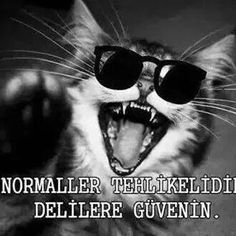 normaller tehlikeliiii :)