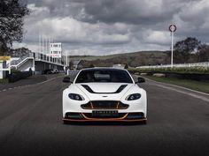 Aston Martin Vantage GT12s Still Trading For Well Above List On Second-Hand Market