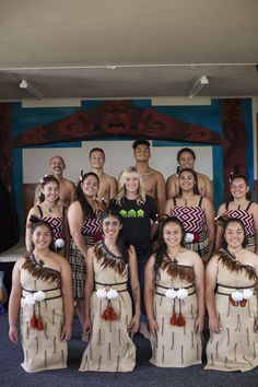 The Haka Shop in Taupo put on the most beautiful cultural performance when I visited Taupo as part of Essential Tiki-Tour
