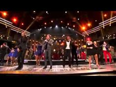 """5th Opening Group Performance - """"(I've Had) The Time Of My Life"""" From Dirty Dancing - Sing Off 4 - YouTube"""