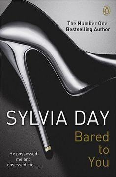 Sylvia Day – Crossfire Series (5 Books) – Free eBooks, ePUB, PDF, Downloads