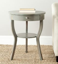 Enid End Table