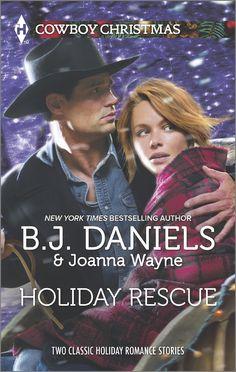 Cowboy ch 9780373609871 b j daniels joanna wayne books