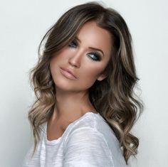 Kaitlyn Bristowe - makeup x Sara Rose. hair x Michael Gibson. photography x Cheyenne Shamei