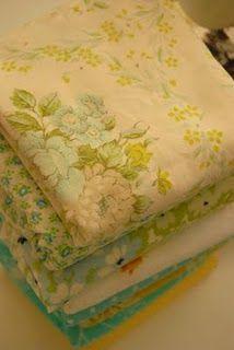 summer sheets.