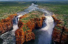 The Kimberly, Western Australia