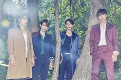 "CNBLUE Embrace Electro-Pop-Rock on 'Cinderella' Single, New Album Love this new album! Especially ""Roller Coaster"" and ""Hide and Seek. Fnc Entertainment, Korean Entertainment, Kang Min Hyuk, Cn Blue, Music Sites, Korean K Pop, Korean Men, Jung Yong Hwa, Korean Bands"