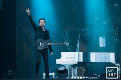 MUSE : [photo] MUSE _13 JUNE 2015 - DOWNLOAD FESTIVAL :: DERBY, ENGLAND
