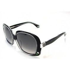 Fendi FS 5014 001 Black Sunglasses-black Fendi. $199.99