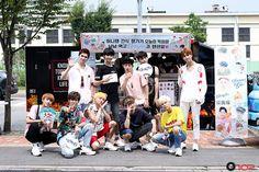 [STARCAST] 160810  #업텐션  #UP10TION #Jinhoo | #Kogyeol | #Kuhn | #Wei | #BITTO | #Sunyoul | #Wooshin | #Gyujin | #Hwanhee | #Xiao Mini Fanmeeting