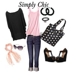 Simply Chic <3