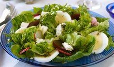 Tanimura & Antle - Recipes - Beet & Radish Salad