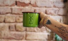 BENAZIO COFFEE on Behance