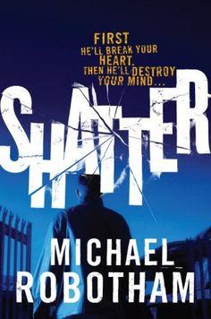 Mystery, Suspense, Thriller books